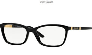 Versace 0VE3186-GB1-black