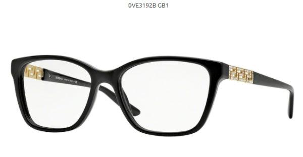 Versace 0VE3192B-GB1