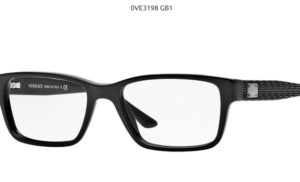 Versace 0VE3198-GB1-black