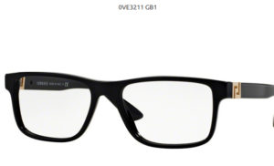 Versace 0VE3211-GB1-black