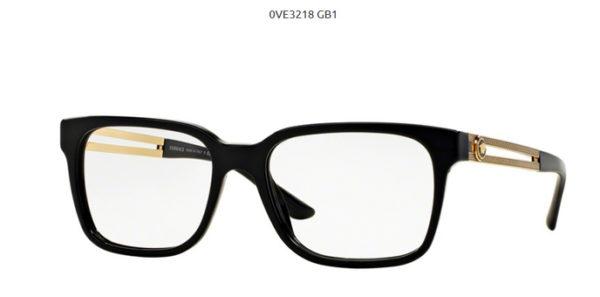 Versace 0VE3218-GB1-black