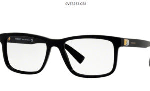 Versace 0VE3253-GB1-black