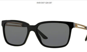 Versace 0VE4307-GB1-87-black