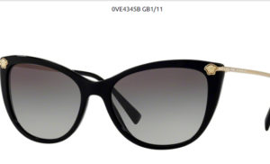 Versace 0VE4345B-GB1-11-black
